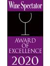 Wine Spectator 2019