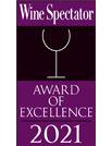 Wine Spectator 2021